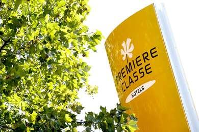 Hotelu PREMIERE CLASSE METZ EST - Technopole