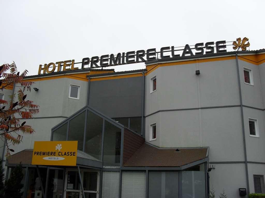 Première Classe METZ EST - Parc des Expositions