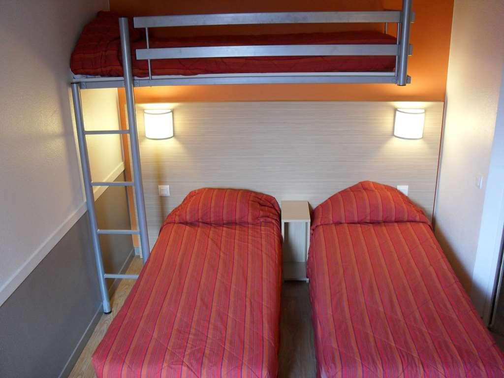 Hotel Première Classe Metz Est - Technopole