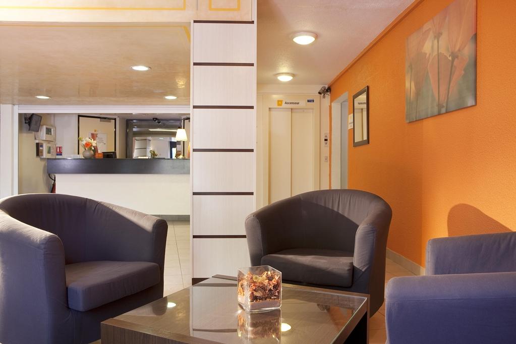 Hotel Première Classe MARNE LA VALLEE - Noisy Le Grand