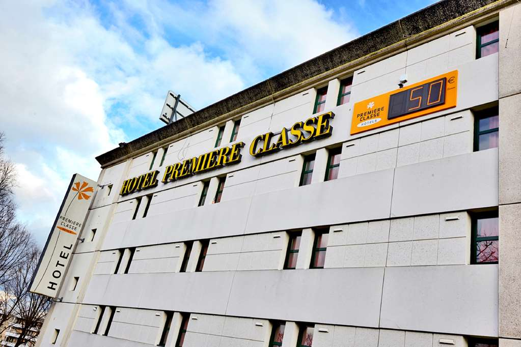 Hotel Première Classe Marne La Vallée - Saint Thibault Des Vignes