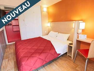 Hôtel PREMIERE CLASSE MARNE LA VALLEE - Torcy