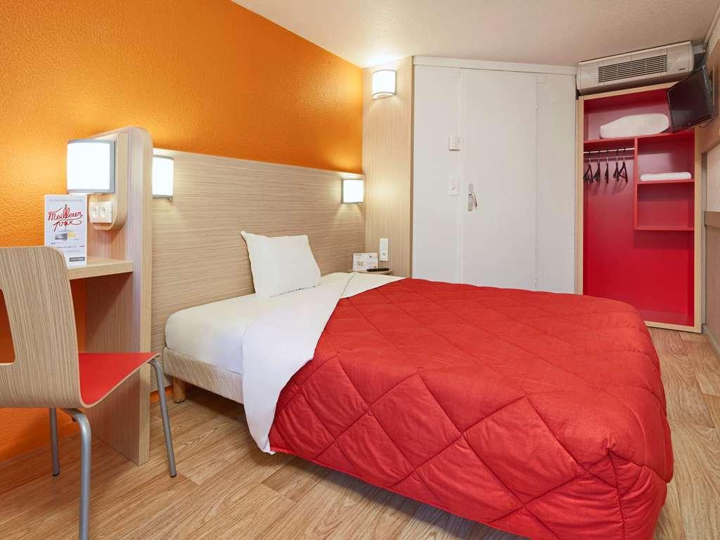 Hotel Première Classe MARNE LA VALLEE - Torcy