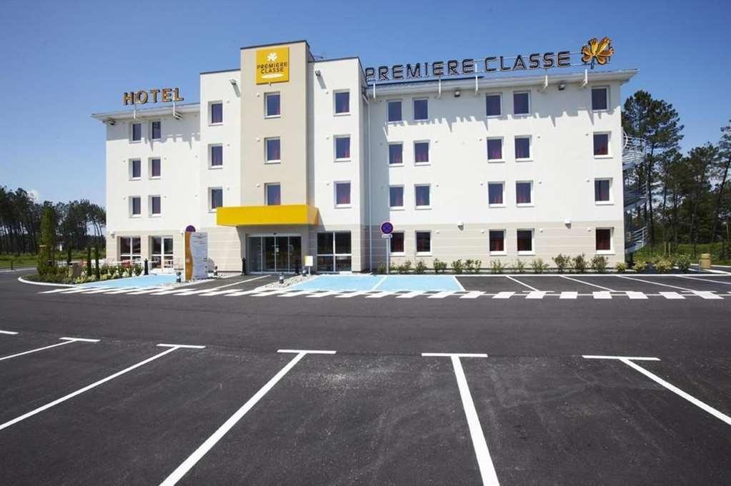 Hotel Première Classe Mont De Marsan - St Avit