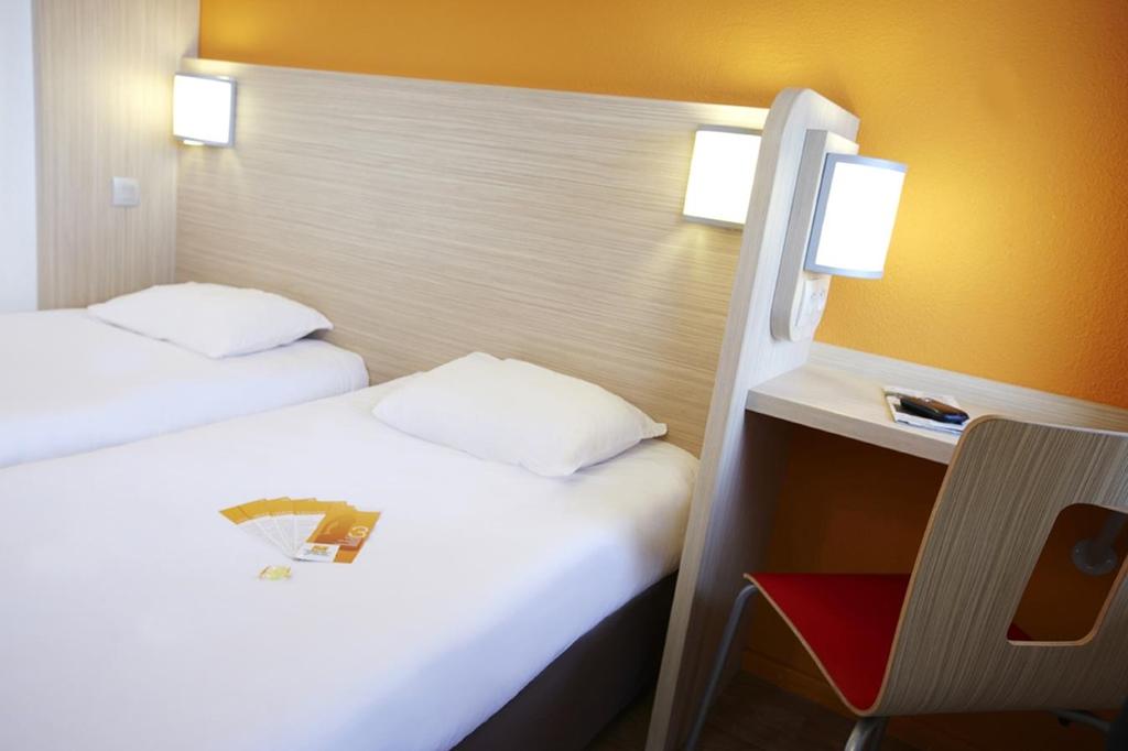 Hotel Première Classe Montauban