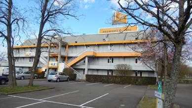 Hôtel PREMIERE CLASSE MONTBELIARD - Sochaux