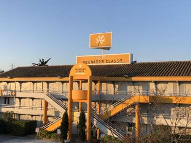 Hotel PREMIERE CLASSE MONTPELLIER OUEST - Saint Jean de Védas