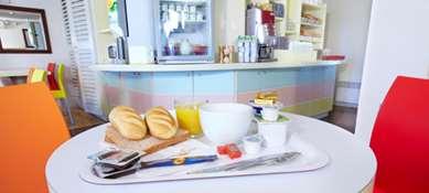 Hotel Première Classe Montpellier Sud - Lattes