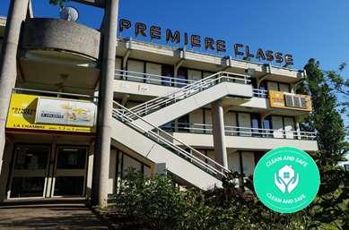 Hotel PREMIERE CLASSE NANCY EST - Essey