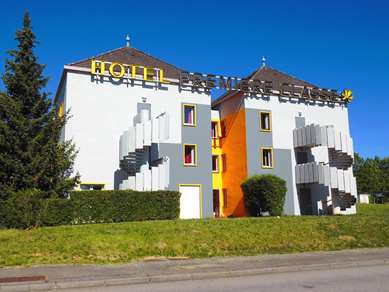 Hotel PREMIERE CLASSE NANCY SUD - Ludres