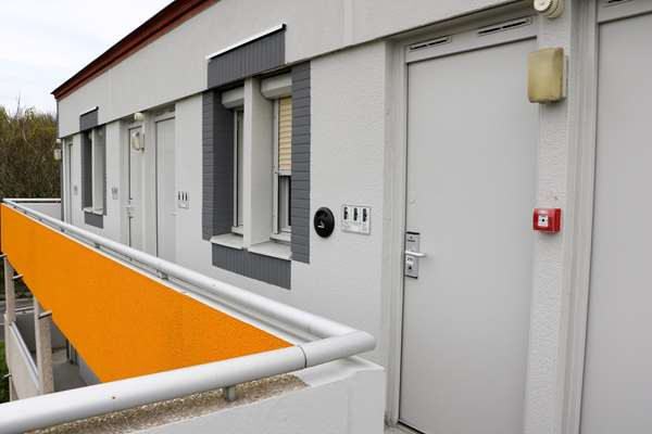 Hotel Première Classe Nantes Est - Saint Sébastien Sur Loire