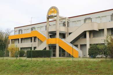 Hôtel PREMIERE CLASSE NANTES EST - Saint Sébastien sur Loire