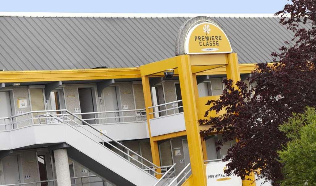 PREMIERE CLASSE NANTES SUD - Rezé Aéroport