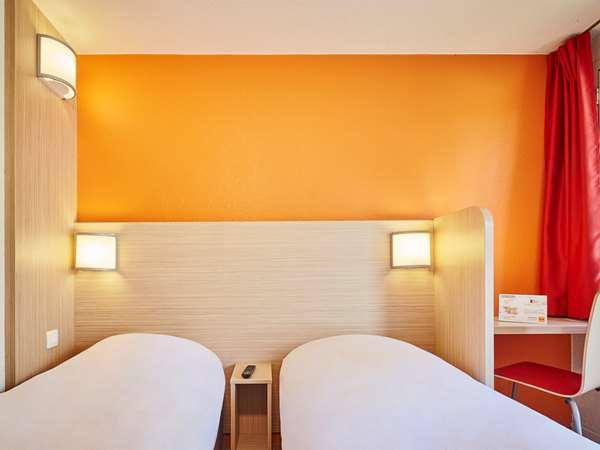 Hotel HOTEL PREMIERE CLASSE NANTES SUD - Rezé Aéroport - Standard Room