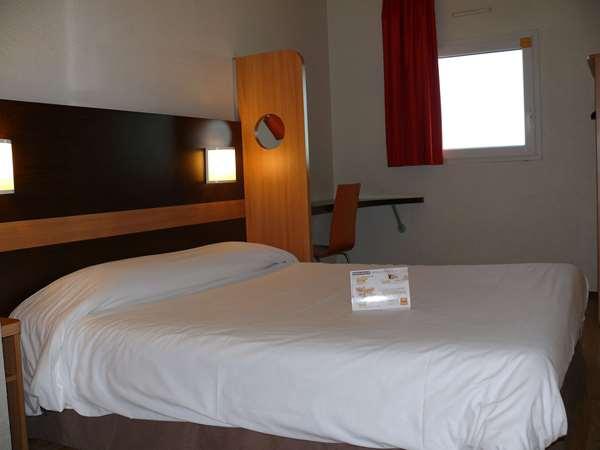 Hotel HOTEL PREMIERE CLASSE NICE - Promenade des Anglais - Standard Room