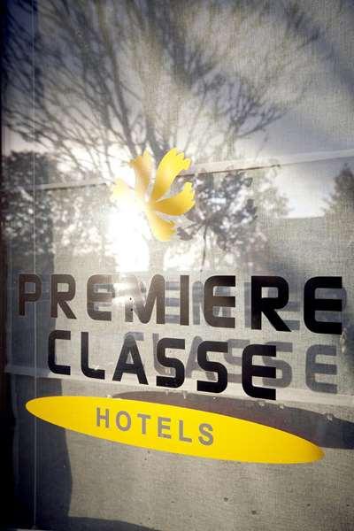 PREMIERE CLASSE NIORT EST - Chauray