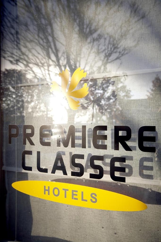 Hotel Première Classe Niort Est - Chauray