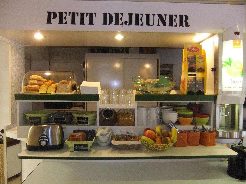 Restaurant - Hotel Premiere Classe Niort Est - Chauray