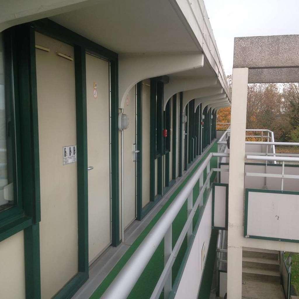 Hotel Première Classe Niort Est - La Crèche
