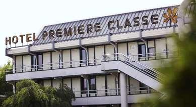 PREMIERE CLASSE NIORT EST - La Crèche
