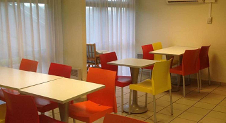 Restaurant - Hotel Premiere Classe Niort Est - La Crèche