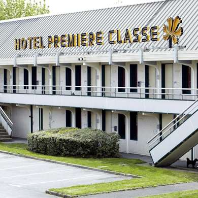 Hotel Première Classe Orleans Nord - Saran