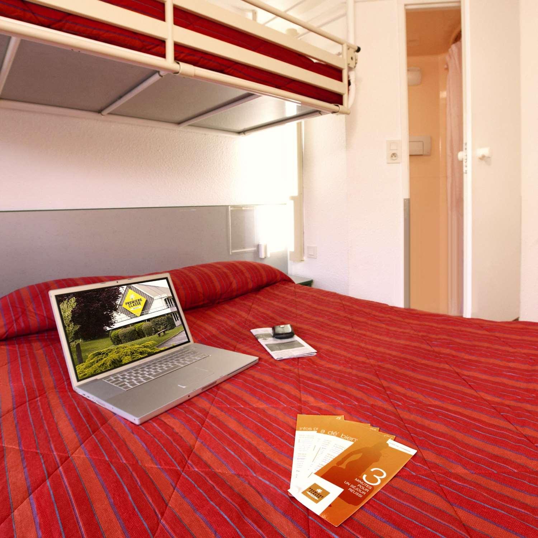 HOTEL PREMIERE CLASSE ORLEANS NORD - Saran