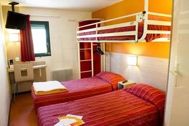 Hotel Première Classe Orleans Ouest - La Chapelle Saint Mesmin