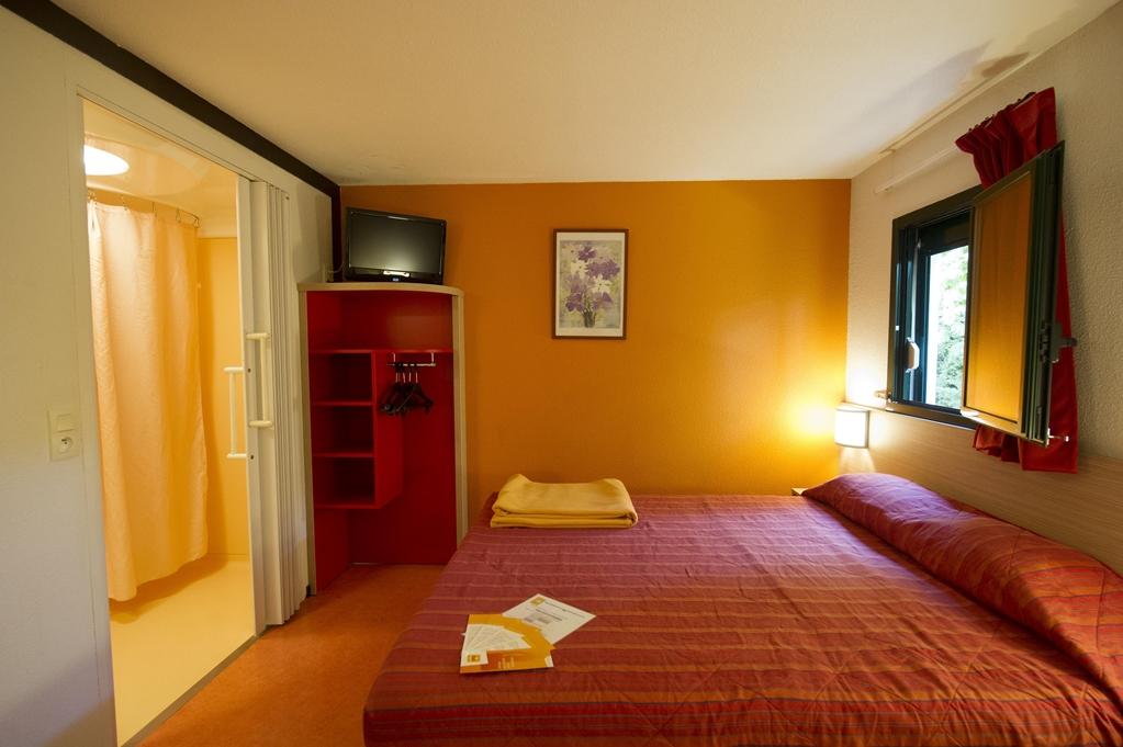 Hotel Premiere Classe Orleans Ouest - La Chapelle Saint Mesmin