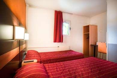 Hotel Première Classe Orly Rungis