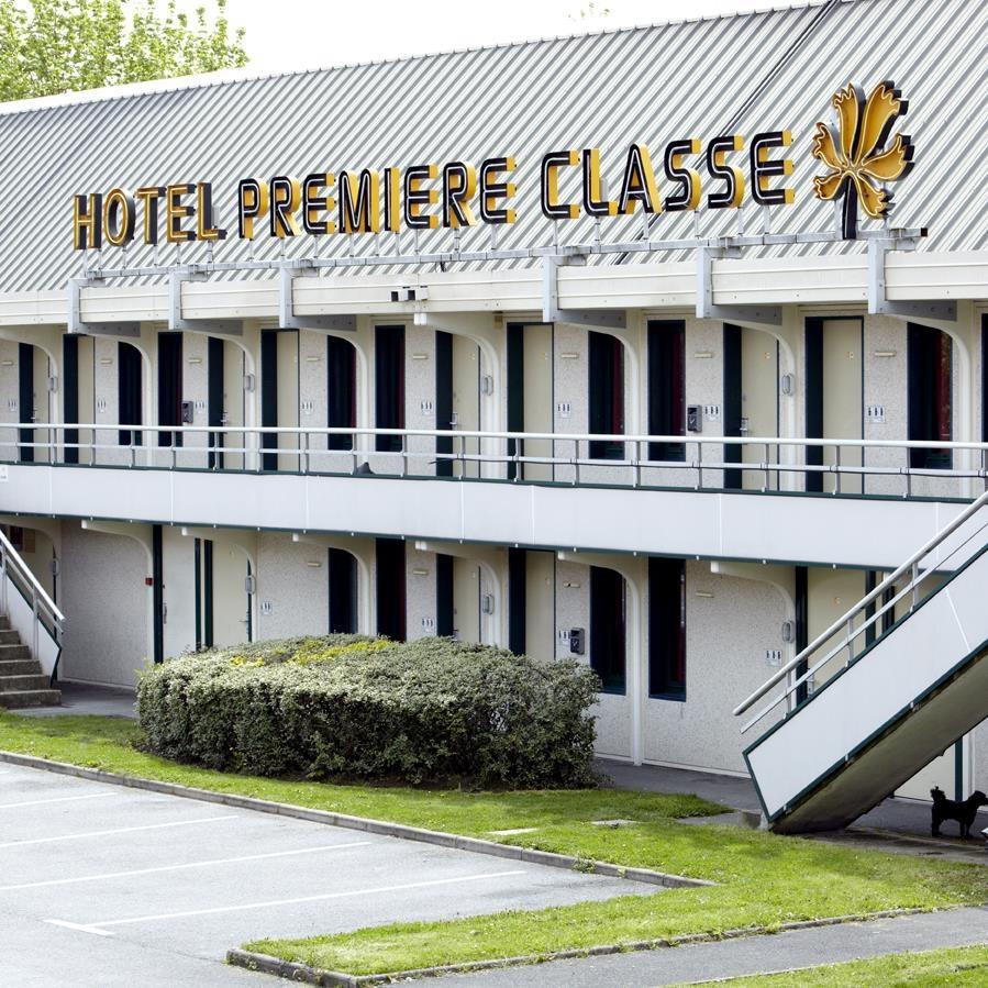 PREMIERE CLASSE PAMIERS