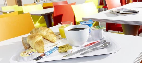 Restaurant - Hotel Premiere Classe Paris Est - Bobigny - Drancy
