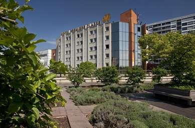 Hôtel PREMIERE CLASSE PARIS EST - Bobigny - Drancy