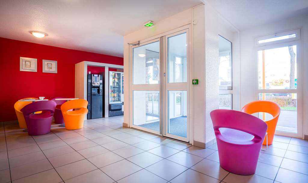 Hotel Première Classe Paris Est - Rosny Sous Bois