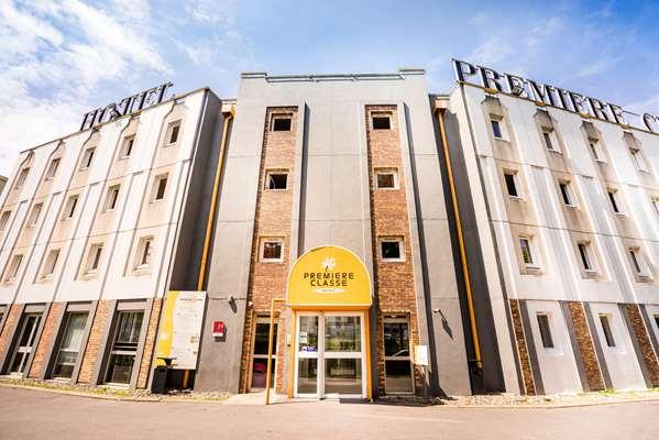 Hotel PREMIERE CLASSE PARIS EST - Rosny sous Bois