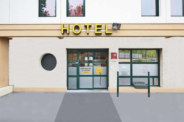 HOTEL PREMIERE CLASSE PARIS OUEST - Gennevilliers Barbanniers