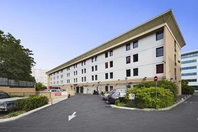 Hôtel PREMIERE CLASSE PARIS OUEST - Gennevilliers Barbanniers