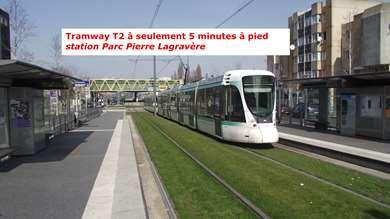 PREMIERE CLASSE PARIS OUEST - Nanterre - La Défense