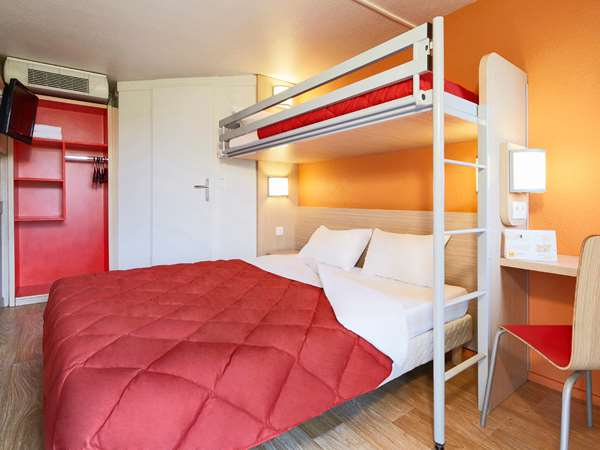 Hotel Première Classe Paris Ouest - Nanterre - La Défense