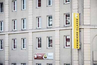Hotel PREMIERE CLASSE PARIS OUEST - Pont de Suresnes