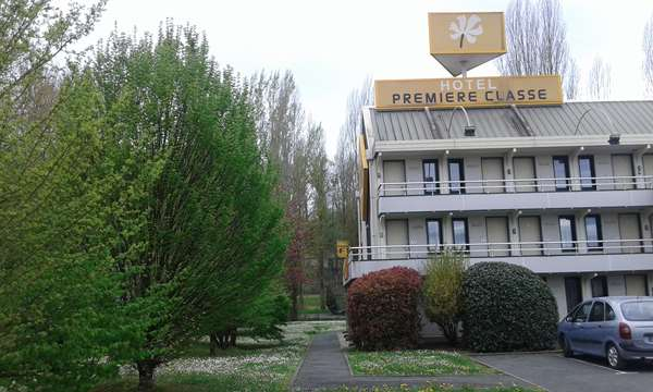 Hotel Première Classe Perigueux - Boulazac