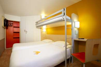 Hotel Première Classe Perpignan Nord
