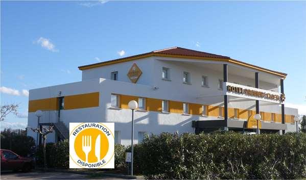 HOTEL PREMIERE CLASSE PERPIGNAN - Aéroport