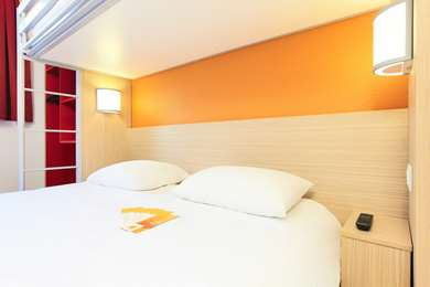 Hotel PREMIERE CLASSE QUIMPER