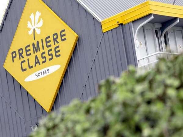 Hotel PREMIERE CLASSE REIMS EST - Taissy
