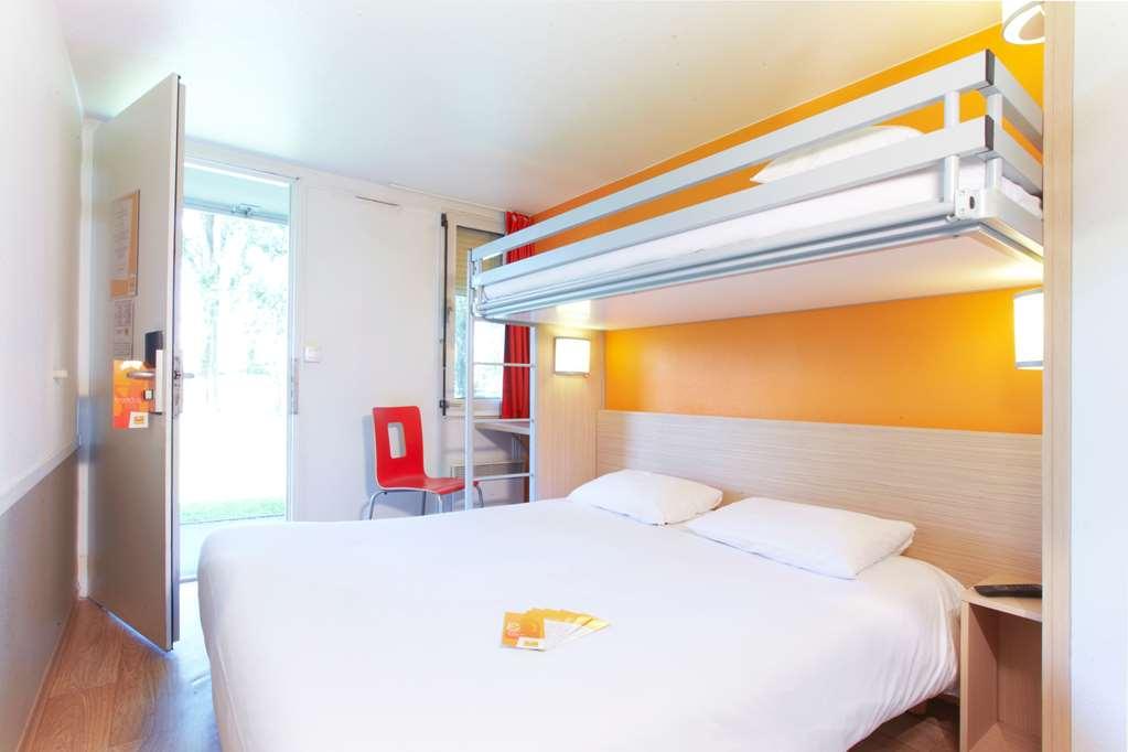 Hotel Première Classe Reims Sud - Bezannes