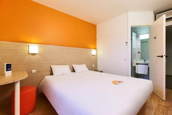HOTEL PREMIERE CLASSE REIMS SUD - Bezannes