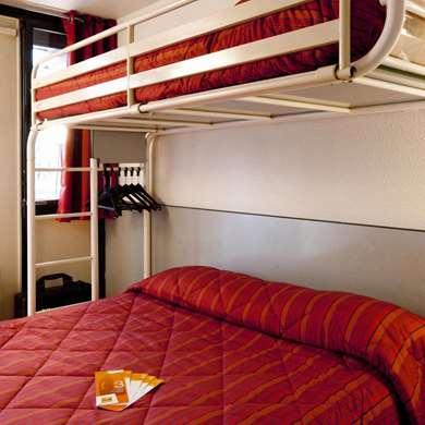 Hotel Première Classe Roanne - Perreux