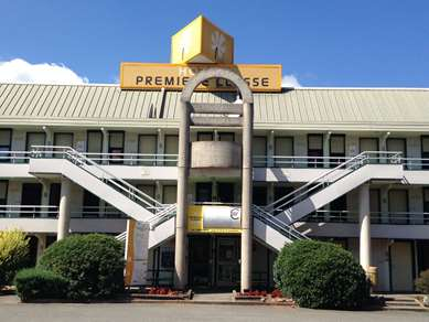 Hotel PREMIERE CLASSE RODEZ