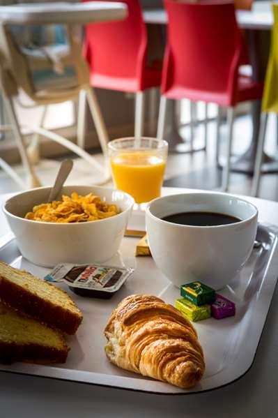 Hotel Première Classe Roissy - Aéroport Charles De Gaulle